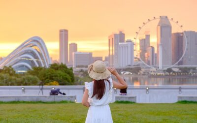 How to prepare yourself for your first time in Singapore
