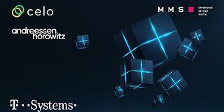 Andreessen Horowitz delegates CELO to T-Systems MMS