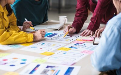 What does the future hold for UX and UI designers?