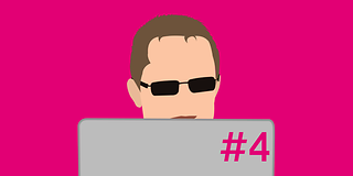 IT-Security Insights #4 Daniel, Head of Managed Cyber Defense